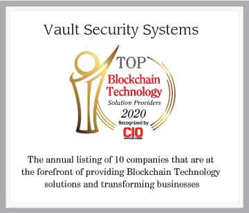 Vault Security Systems